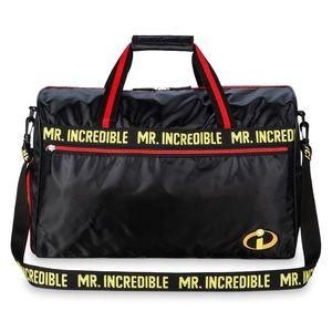 Disney Bags - 🆕 | DISNEY | INCREDIBLES SPORT BAG ♡NEW♡